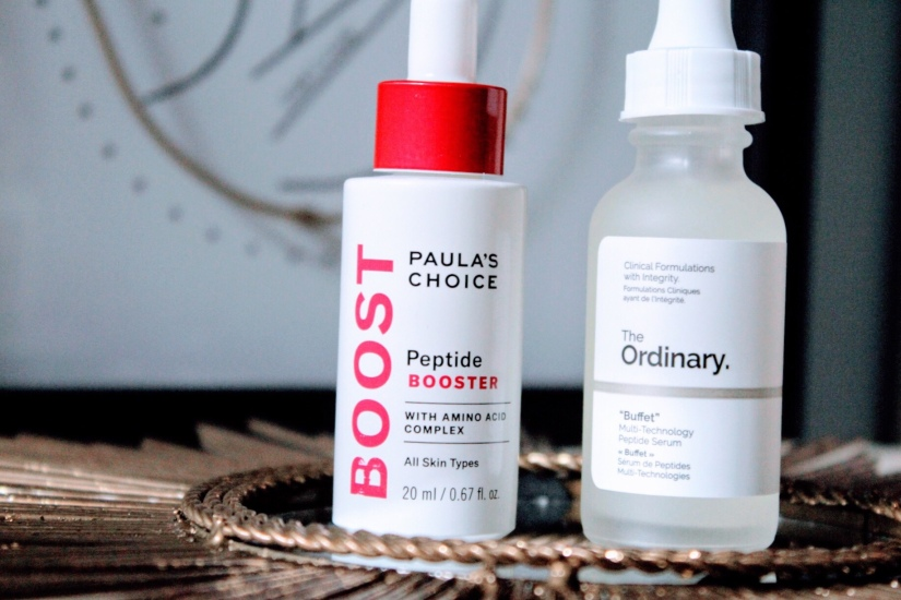 Peptides- Overblown hype or a worthy skincareaddition?